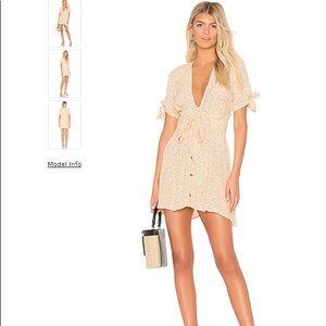 Faithfull the brand Birgitta Dress